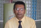 Pr. José Cláudio da Silva