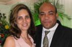 Foto do pastore Adriano Conceição da Silva