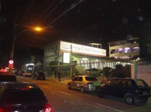 Foto da igreja ICNV Duqye de Caxias