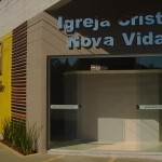 Foto da igreja ICNV Fernandopolis