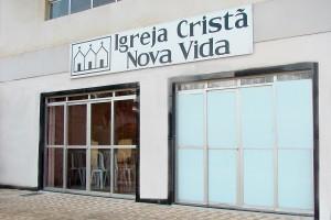 Foto da igreja ICNV Guarapari