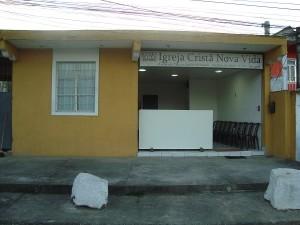 Foto da Igreja ICNV Jardim Metrópole