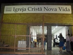 Foto da ICNV Jardim Nova Era
