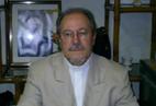 Foto do Pastor Levi Freitas da Rocha