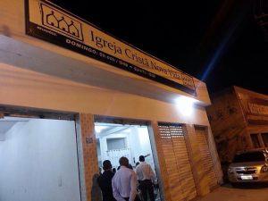 ICNV Monteiro