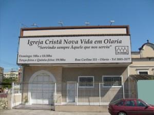 ICNV Olaria