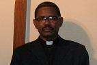 Foto do Pastor Raimundo Meireles Amaral Neto