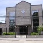 Foto da igreja ICNV Piam