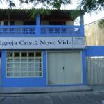 Foto da igreja ICNV Porto Seguro