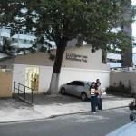 Foto da igreja ICNV Recife