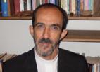 Foto do Pastor Jorge Antônio