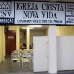 ICNV Urucânia