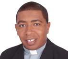 Foto do Pastor Marcos Fernando