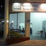 ICNV Vila Isabel