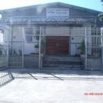 Foto da igreja ICNV Jardim Alvorada