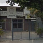 Foto da igreja ICNV Juscelino