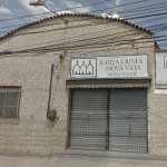 Foto da igreja ICNV Nilópolis IV (Nova Cidade)