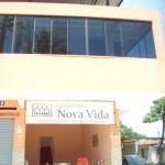 Foto da igreja ICNV Santa Cruz da Serra