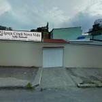 Fachada ICNV Volta Redonda