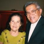 Foto do Pastor Draute Borba Machado
