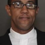 Foto do Pastor Adivaldo Nascimento
