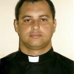 foto do Pastor Elias Santana