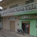 Foto da igreja ICNV Edson Passos