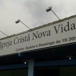 Foto da igreja ICNV Jaconé