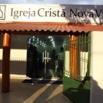 Foto da igreja ICNV Pregos