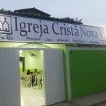 Fachada ICNV ANGRA DOS REIS - JAPUIBA