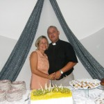 Foto do Pastor Laerte