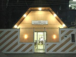 Foto da igreja ICNV Vila Emil