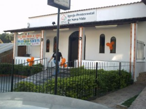 ICNV Vilar Novo
