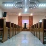 Foto da igreja ICNV Xavantes