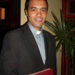 Foto do Pastor Osvaldo Chaves