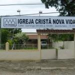 Foto da igreja ICNV Papucaia