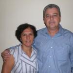 Foto do Pastor Aluísio Ferreira de Souza